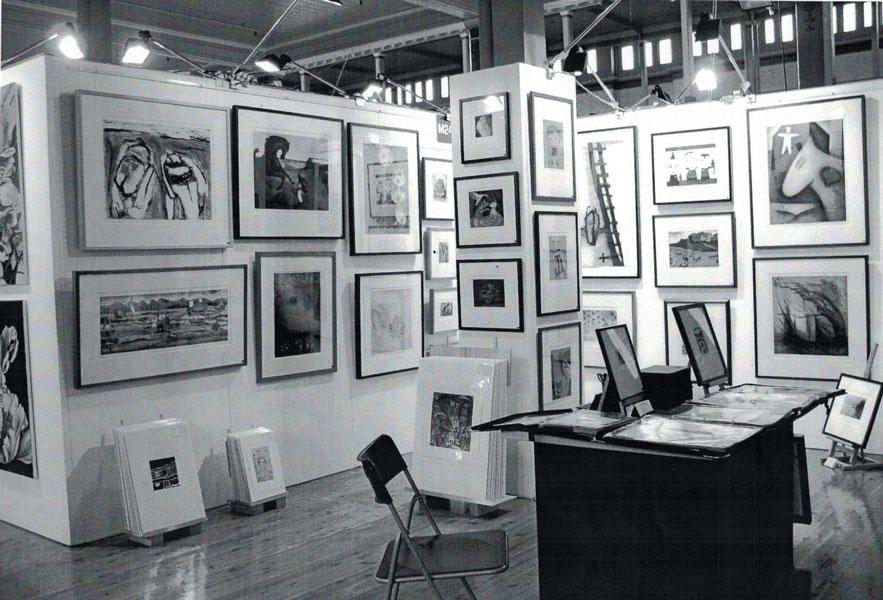 Art-Fair-Exhibition-Buildings-Melb-1993