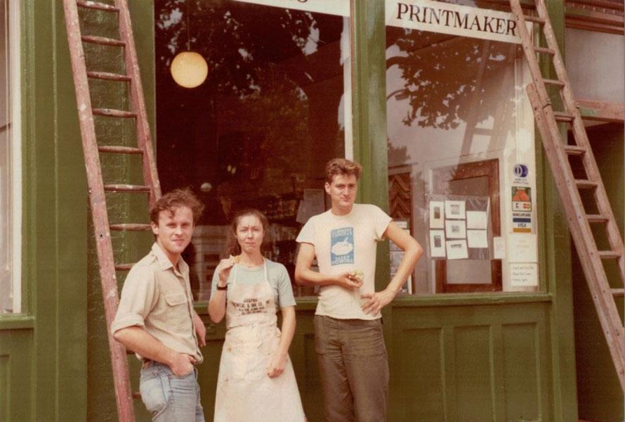 Summer-London-Gallery-1982