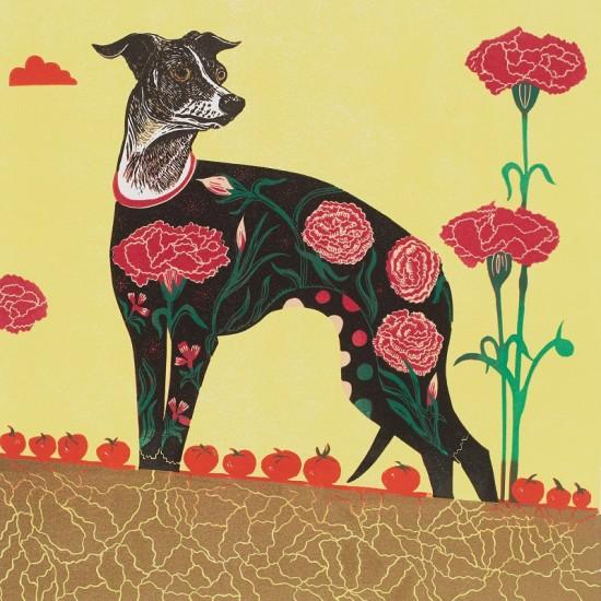 gwen-scott-spanish-souvenir-dog-with-tomatoes
