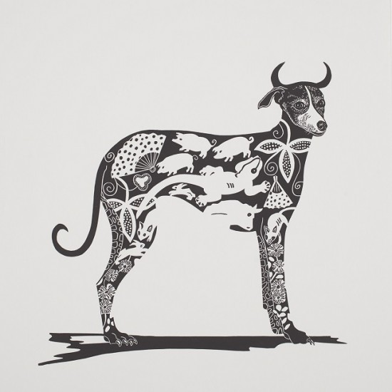 gwen-scott-spanish-souvenir-dog