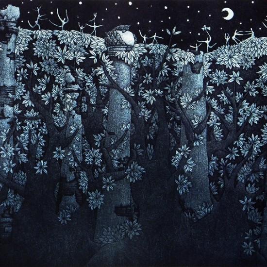 hyun-ju-kim-dancing-under-moonlight