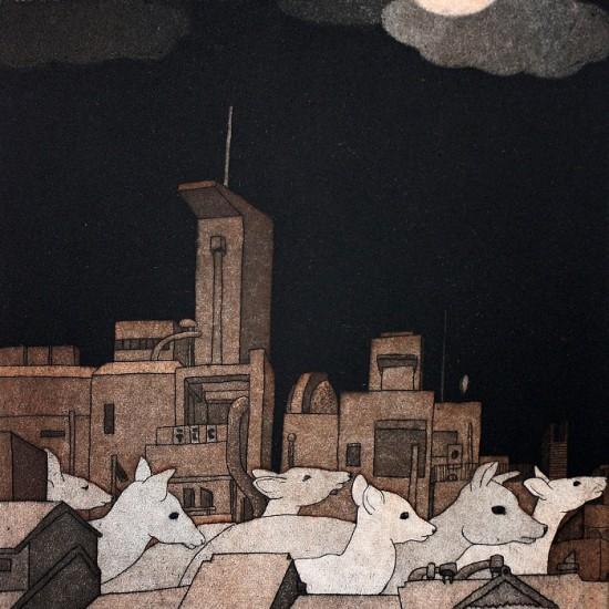 kowarsky-imazu-night-march
