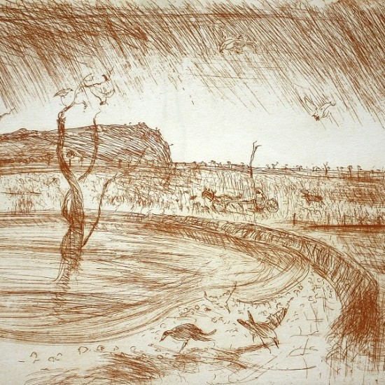 arthur-boyd-irrigation-lake-wimmera