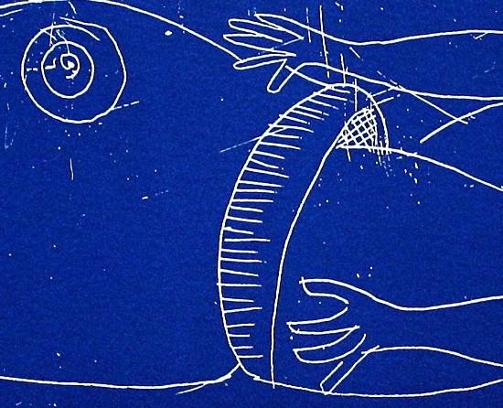 charles-blackman-mythological-fish