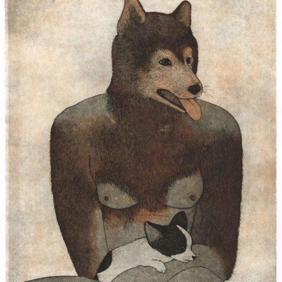 damon-kowarsky-kyoko-imazu-dog