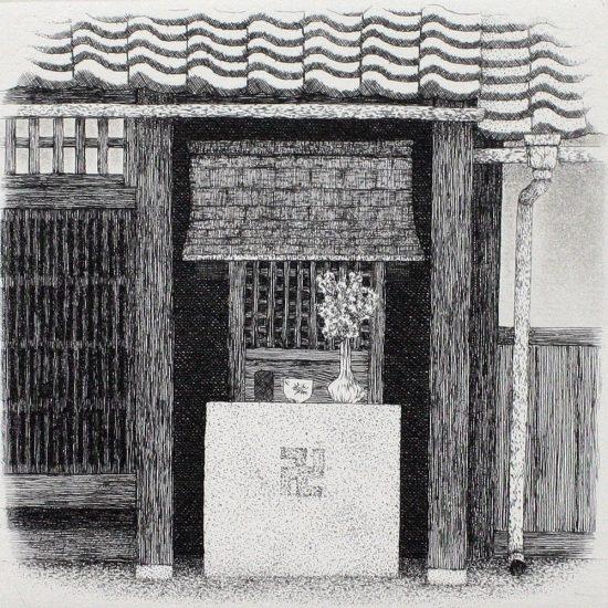 tanaka-ryohei-tiny-jizo-temple