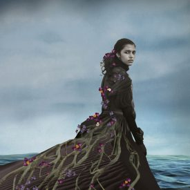 Rachel Derum 'The Deepest Song' 2019, giclee print